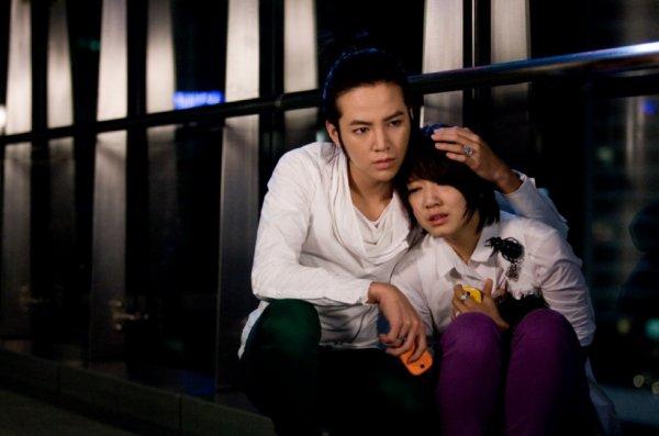 Kim Shin Hye Fiction Chapitre 26 : Retrouvailles