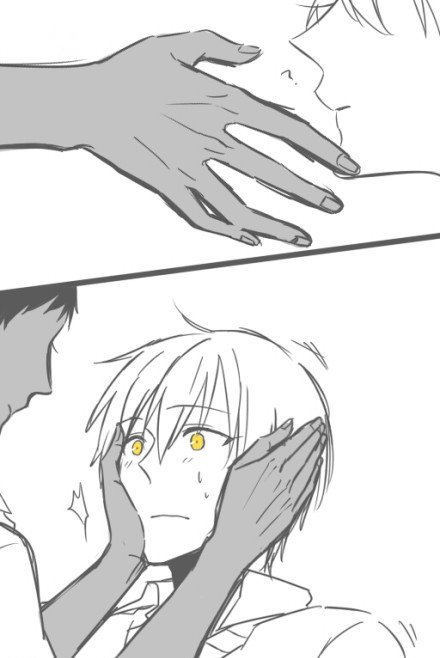 AoKise doujin