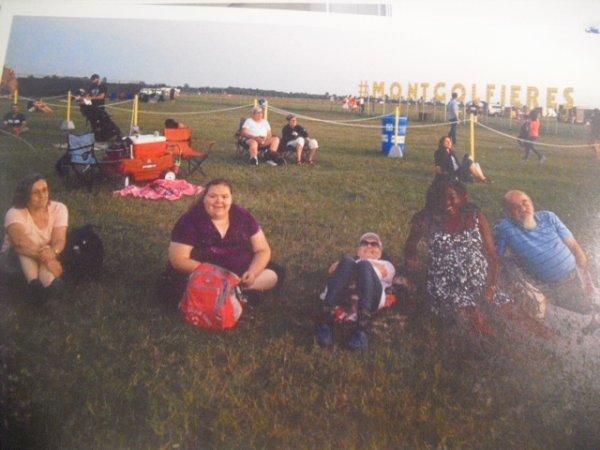 festival des montgolfieres