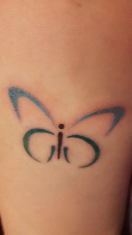 mes tatoue
