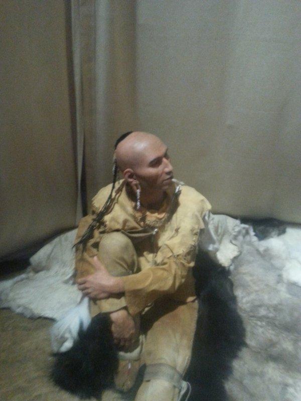 musée grévin