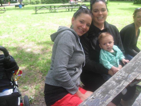 picnic avec pracom