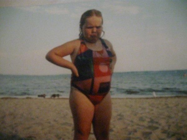 plage oka