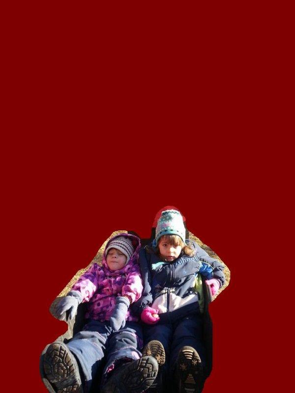 amélie et julia