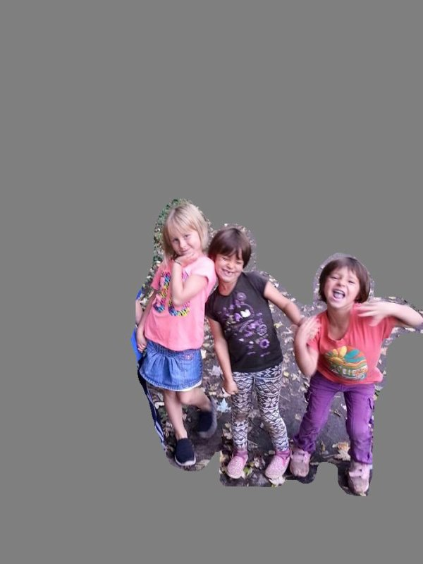 amélie,kayla et julia