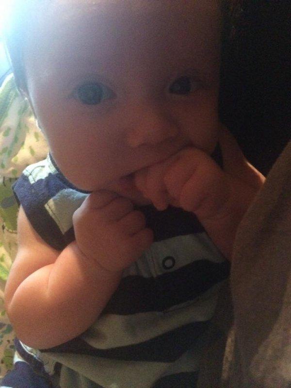 mon neveux