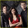 Vampire Diaries !!! (Journal d'un vampire)