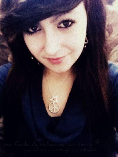 Tout est possible avec un coeur courageux.♥