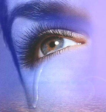 ********** دموع الحب***************