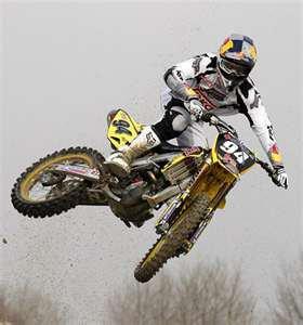Ken Roczen,supercross 2011