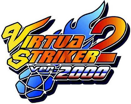 Virtua Striker 2 : Version 2000