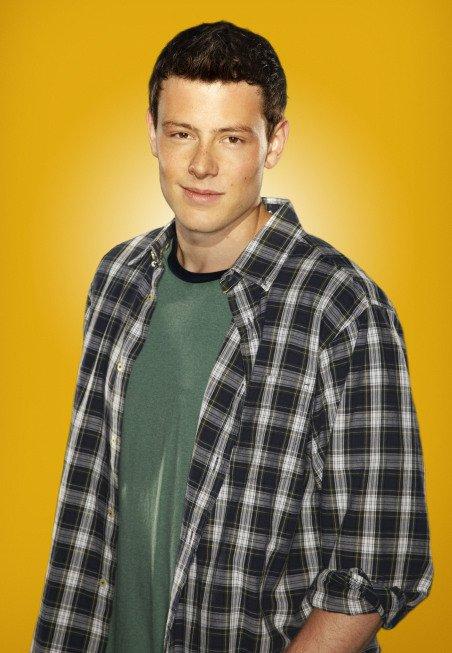 Finn Hudson - Cory Monteith