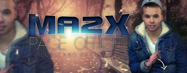 Bienvenue Sur Ma2xLogique , Source Officiel D ' Ma2x !
