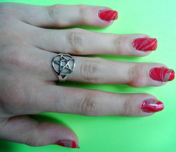 Marble Nails résultats