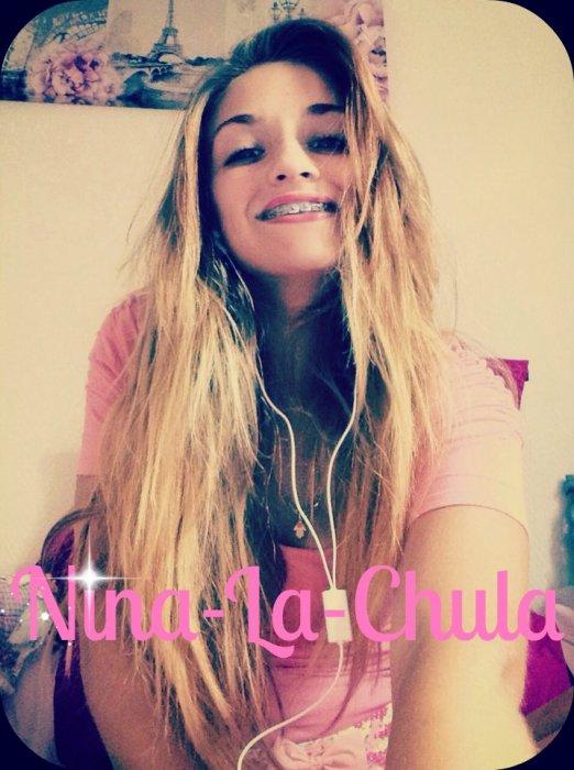 Blog de Nina-La-Chula