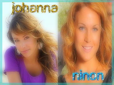 Johanna vs Ninon