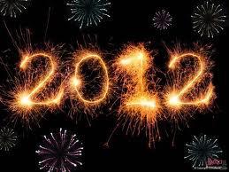 bonne année a tout le monde