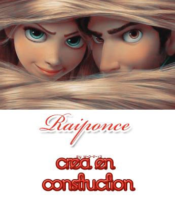 2010 - Raiponce