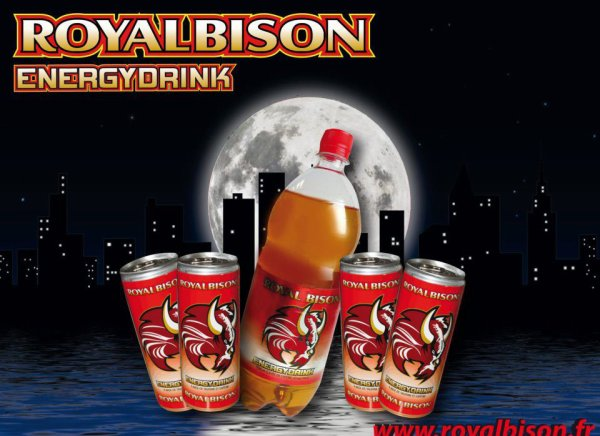 royalbison