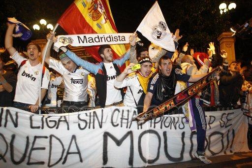 May 2, 2012 -  - ATHLETIC DE BILBAO -REAL MADRID  hala madrid