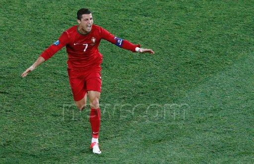 euro 2012 : portugual 2 : 1 pays-bas  portugual qualifié  merci ronaldo