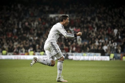 real madrid 4 : 3 Real Sociedad