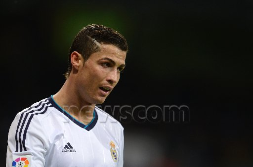 real madrid 5 : 2 real majorque