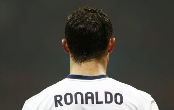 real madrid vs galatasaray  ♥ hala madrid  ♦ merci ronaldo ♥