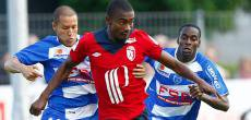 Amical - Lille-Troyes