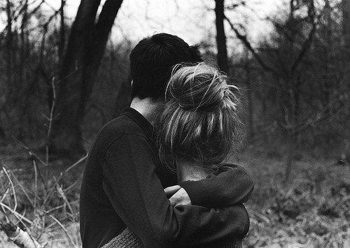 Etre amoureuse c'est bien, mais quand c'est réciproque c'est tellement mieux..