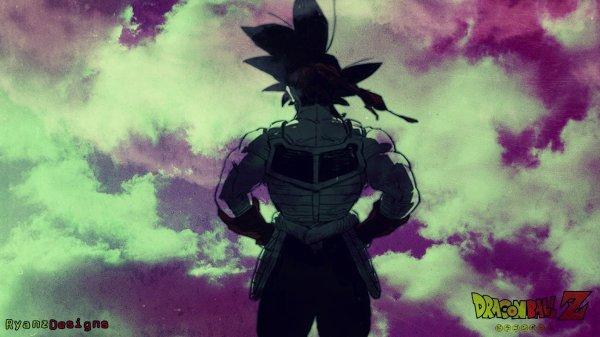Fanfiction Dragon Ball Chapitre 1 Première partie
