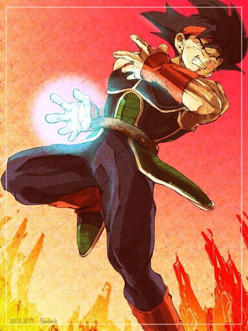 Fanfiction Dragon Ball Chapitre 1 Quatrième Partie