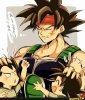 Fanfiction Dragon Ball Chapitre 2 Première Partie