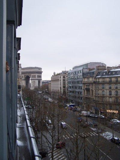 MES 40 ANS A PARIS !