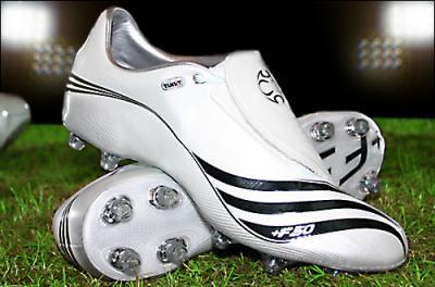 adidas f50 tunit blanche