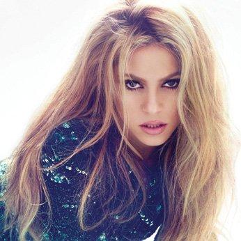 Shakira, Shakira !