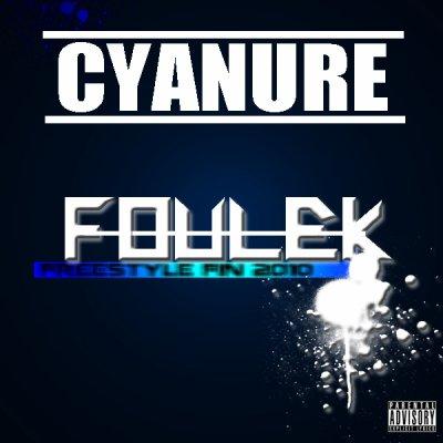 Foulek - En attendant rap d'empoisonnée (2010)