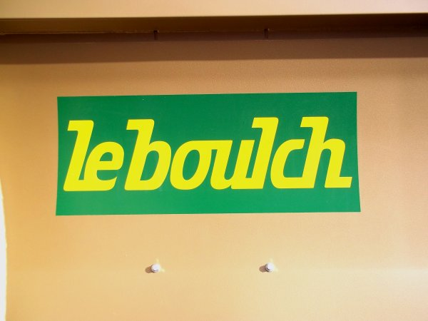 Le boulch