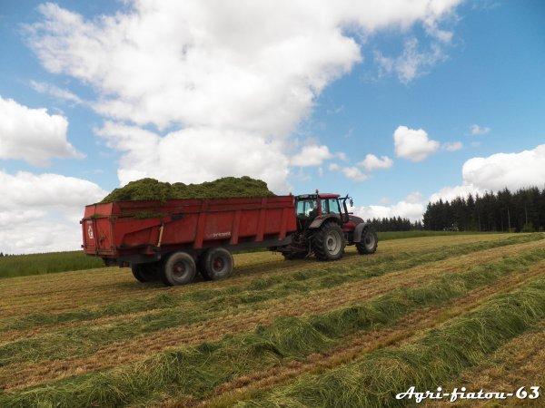 Ensilage d'herbe ( 16-05-12 )