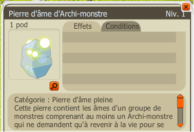 Archi-monstres