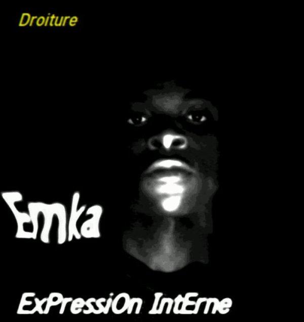 Le voici / Expression Interne (2013)
