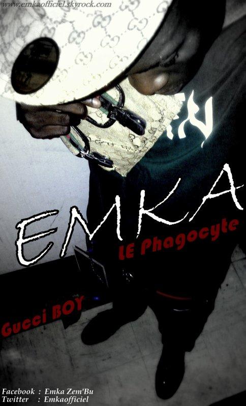 EMKA BIOGRAPHIE
