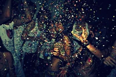 Party all day, Party all night