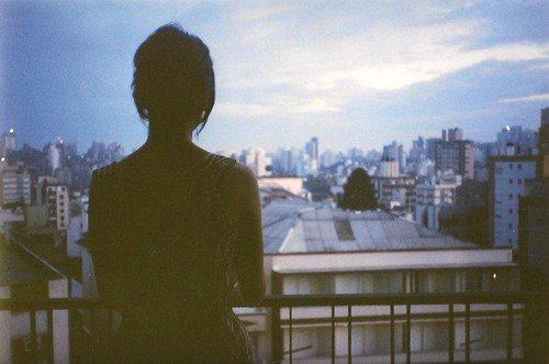 Ocean of loneliness