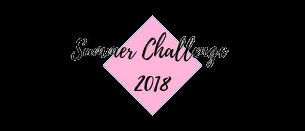 Bienvenue sur la deuxième édition du Summer Challenge.