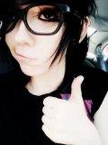 Photo de punky-rock-girl