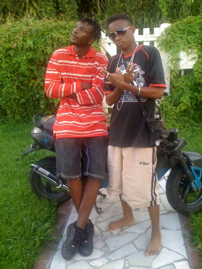 Vengeur and Lil-wanted