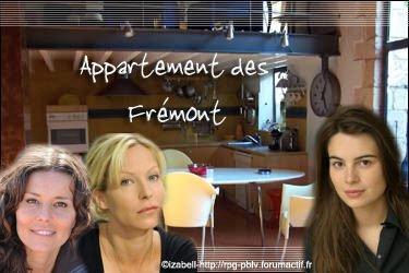 L'APPARTEMENT DES FREMONT