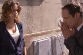 la fausse signature de johanna va etre decelee : elle risque la prison