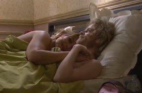 Martial et Wendy passent la nuit ensemble !